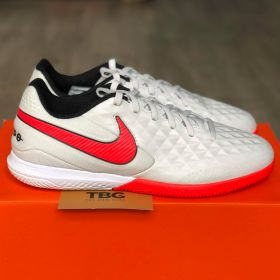 Nike  React Tiempo Legend 8 Pro IC - AT6134-061 - Trắng