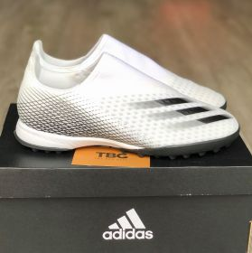 Adidas XGhosted .3 LL TF - EG8158 - Trắng