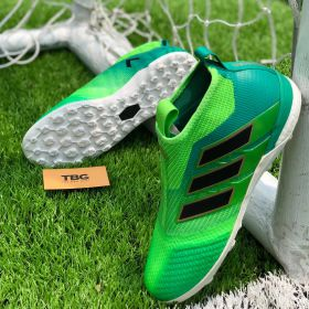 Adidas ACE 17+ Tango Purecontrol TF  - S82080 - Solar Green / Core Black / Core Green