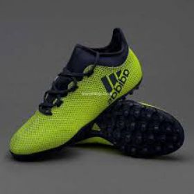 ADIDAS X TANGO 17.3 TF- SOLAR YELLOW / LENGEND INK