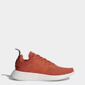 Adidas NMD R2 - Red
