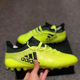 ADIDAS X TANGO 17.1 AG - SOLAR YELLOW/ LENGEND INK/LENGEND INK