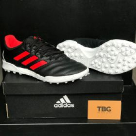 ADIDAS COPA 19.3 TF 302 REDIRECT - CORE BLACK/HIGH RISK RED