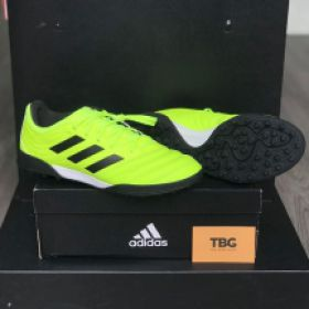 ADIDAS COPA 19.3 TF - F35507 - YELLOW/BLACK